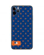 New York Mets Full Count iPhone 11 Pro Max Skin