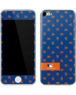 New York Mets Full Count Apple iPod Skin