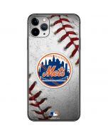 New York Mets Game Ball iPhone 11 Pro Max Skin