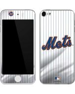 New York Mets Home Jersey Apple iPod Skin
