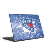 New York Rangers Frozen HP Envy Skin
