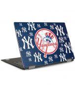 New York Yankees - Primary Logo Blast Dell XPS Skin