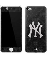 New York Yankees Dark Wash Apple iPod Skin