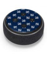 New York Yankees Full Count Amazon Echo Dot Skin
