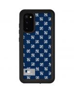 New York Yankees Full Count Galaxy S20 Waterproof Case