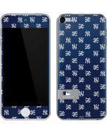 New York Yankees Full Count Apple iPod Skin