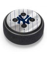 New York Yankees Home Jersey Amazon Echo Dot Skin