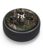 New York Yankees Realtree Xtra Green Camo Amazon Echo Dot Skin