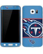 Tennessee Titans Zone Block Galaxy S6 Edge Skin