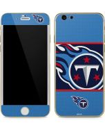Tennessee Titans Zone Block iPhone 6/6s Skin