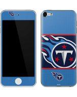 Tennessee Titans Zone Block Apple iPod Skin