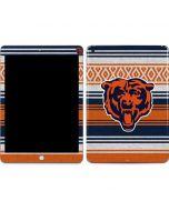 Chicago Bears Trailblazer Apple iPad Skin