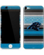 Carolina Panthers Trailblazer Apple iPod Skin