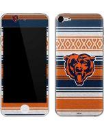 Chicago Bears Trailblazer Apple iPod Skin