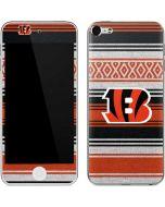 Cincinnati Bengals Trailblazer Apple iPod Skin