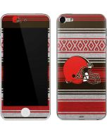 Cleveland Browns Trailblazer Apple iPod Skin