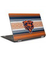 Chicago Bears Trailblazer Dell XPS Skin
