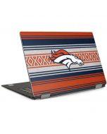Denver Broncos Trailblazer Dell XPS Skin