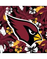 Arizona Cardinals Tropical Print Yoga 910 2-in-1 14in Touch-Screen Skin
