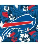 Buffalo Bills Tropical Print HP Envy Skin