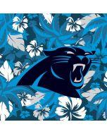Carolina Panthers Tropical Print Apple AirPods Skin