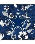 Dallas Cowboys Tropical Print Yoga 910 2-in-1 14in Touch-Screen Skin