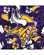 Minnesota Vikings Tropical Print Yoga 910 2-in-1 14in Touch-Screen Skin