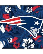 New England Patriots Tropical Print Bose QuietComfort 35 Headphones Skin