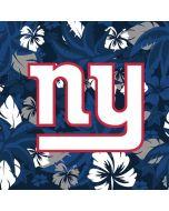New York Giants Tropical Print HP Envy Skin
