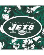 New York Jets Tropical Print Moto G6 Skin