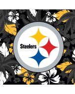 Pittsburgh Steelers Tropical Print Galaxy S6 Active Skin