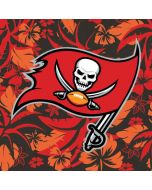 Tampa Bay Buccaneers Tropical Print Xbox One Console Skin
