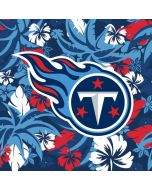 Tennessee Titans Tropical Print Yoga 910 2-in-1 14in Touch-Screen Skin