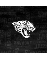 Jacksonville Jaguars Black & White Galaxy S6 Edge Skin