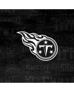 Tennessee Titans Black & White Galaxy S6 Edge Skin