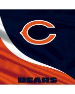 Chicago Bears Dell XPS Skin