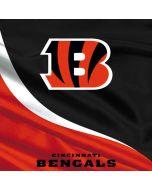 Cincinnati Bengals Nintendo Switch Bundle Skin