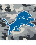 Detriot Lions Camo HP Envy Skin