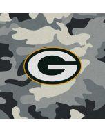 Green Bay Packers Camo Nintendo Switch Bundle Skin