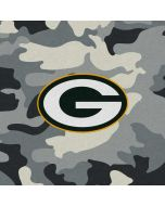 Green Bay Packers Camo Yoga 910 2-in-1 14in Touch-Screen Skin