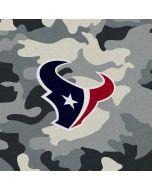 Houston Texans Camo Apple AirPods Skin