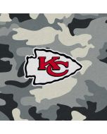 Kansas City Chiefs Camo PlayStation Scuf Vantage 2 Controller Skin