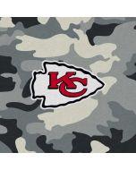 Kansas City Chiefs Camo iPhone 6/6s Plus Skin