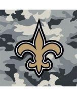 New Orleans Saints Camo Asus X202 Skin