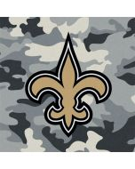 New Orleans Saints Camo Apple AirPods Skin