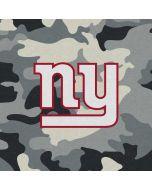 New York Giants Camo Nintendo Switch Bundle Skin