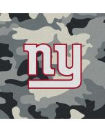New York Giants Camo Aspire R11 11.6in Skin