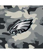 Philadelphia Eagles Camo ZTE ZMAX Pro Skin