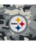 Pittsburgh Steelers Camo Yoga 910 2-in-1 14in Touch-Screen Skin