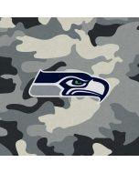 Seattle Seahawks Camo Apple iPad Skin